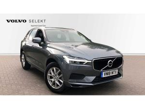 volvo XC60 Johnsons Cars automatic other petrol